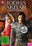 Jodha Akbar-Die Prinzessi (3 Dvd) [Edizione: Germania]...