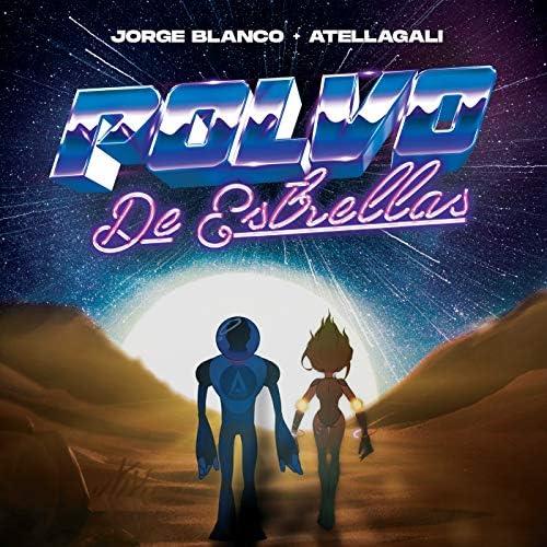 Jorge Blanco & AtellaGali