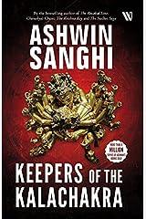 Keepers of the Kalachakra Kindle Edition