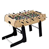 Foosball Tables Review and Comparison