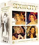 Sex and The City-L'intégrale