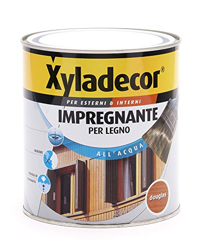 XYLADECOR IMPREGNANTE ALL' ACQUA DOUGLAS 750ML