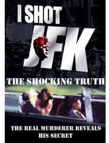 I Shot Jfk: Shocking Truth [DVD] [Region 1] [NTSC] [US Import]