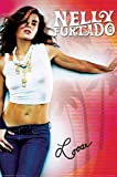 Nelly Furtado Poster Drucken (91,44 x 60,96 cm)