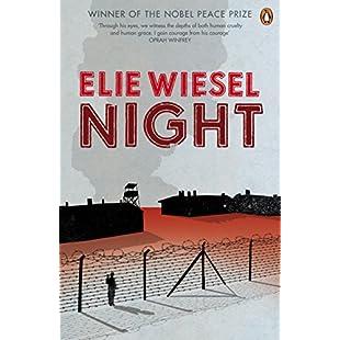Customer reviews Night (Penguin Modern Classics):Videolink