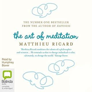 The Art of Meditation cover art