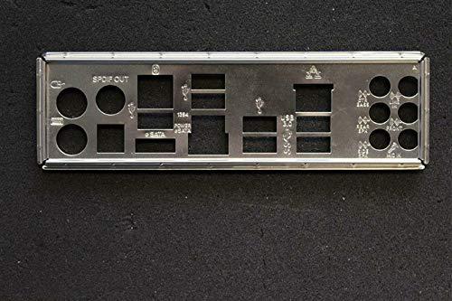 ASUS P8P67 Pro Blende - Slotblech - I/O Shield