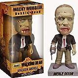 The Walking Dead Funko Pop! - Wacky Wobbler - Zombie Merle Figura de colección Standard, Vinilo,