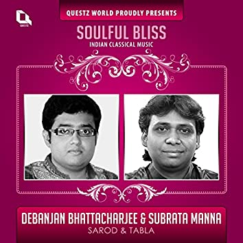 Soulful Bliss (Indian Classical Sarod) [Live]