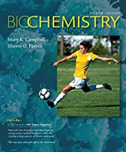 Best biochemistry mary campbell Reviews