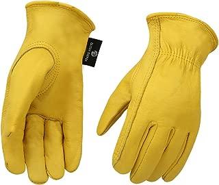 Best deer hide gloves Reviews