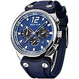 BENYAR Watch Men Chronograph 3...