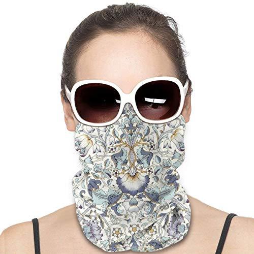 HOMECT Gesichtsmaske, Kopftuch, Schal, verschiedene Farben, magische Kopfbedeckung für Damen und Herren