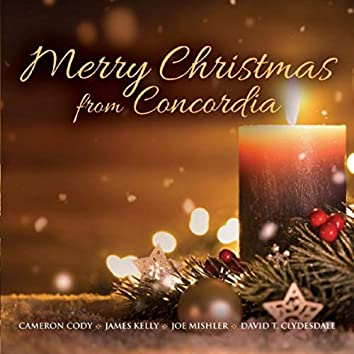 Merry Christmas from Concordia