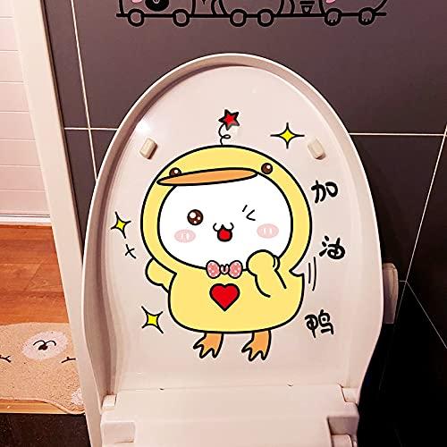 ngdt Asiento De Inodoro para Niños Reductor De WC para Bebé Adaptador WC con Cojín Suave Orinal De Bebé En Diseño Antideslizante Antisalpicadura Blanco-B