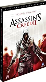 Assassin's Creed 2 - The Complete Official Guide de James Price