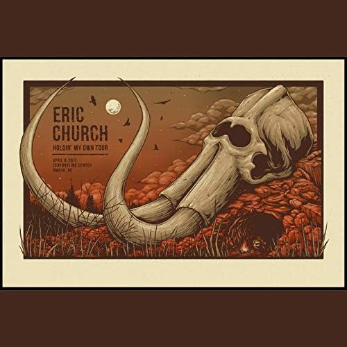 Eric Church feat. Joanna Cotten