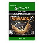 ディビジョン2 アルティメットエディション XboxOne オンラインコード版