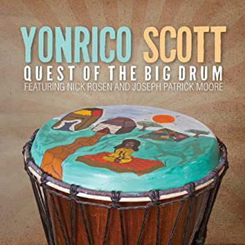 Quest of the Big Drum