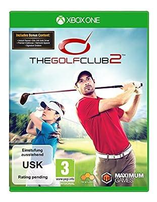 The Golf Club [Xbox