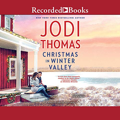 Couverture de Christmas in Winter Valley