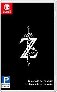 The Legend of Zelda: Breath of the Wild Sequel - Nintendo Switch