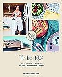 Der Ausbau-Ratgeber für die Vanküche – Leitfaden für Selbstausbauer: | vom Transporter zum Camper mit deiner individuellen Küche: Ein kulinarischer Roadtrip mit dem Camper durch Europa