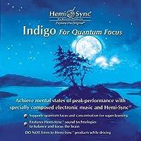 Indigo for Quantum Focus by Monroe Products
