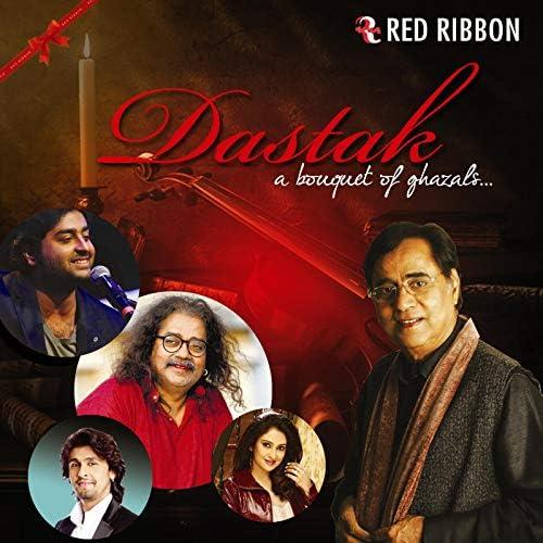 Arijit Singh, Sonu Nigam, Jagjit Singh & Javed Ali