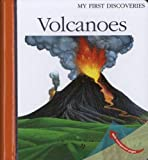 Volcanoes: 38 (My First Discoveries)