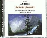 Sinfonia Pirenaica.Orq.De Bilbao (Mena)