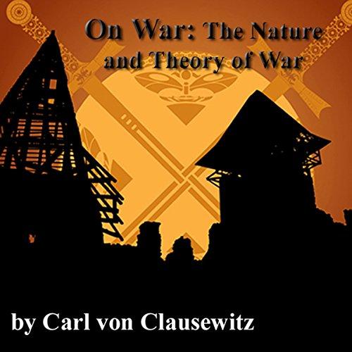 On War cover art