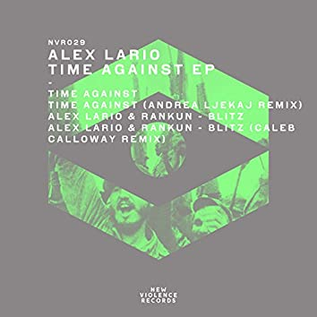 Time Against - EP