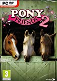 Pony Friends 2 (PC-DVD) Become best friends with your perfect Pony!