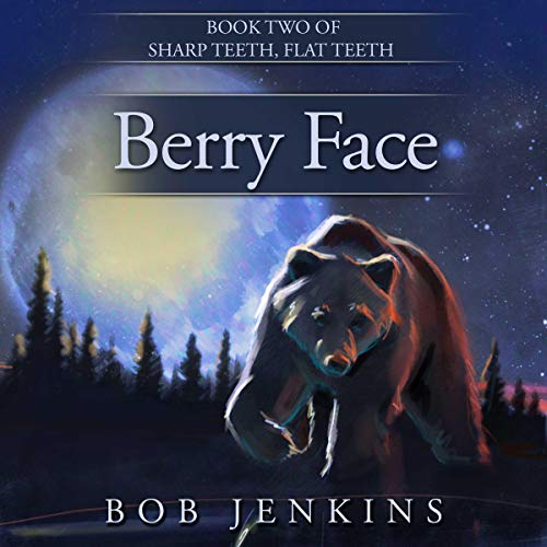 Berry Face Titelbild