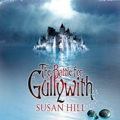 The Battle for Gullywith cover art