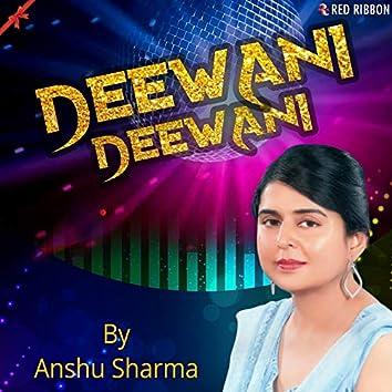 Deewani Deewani