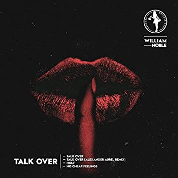 Talk Over - EP