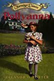 Pollyanna Book and Charm
