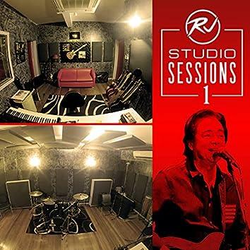 Studio Sessions 1