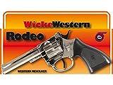 AK Sport Wicke 100-Shot Rodeo Gun
