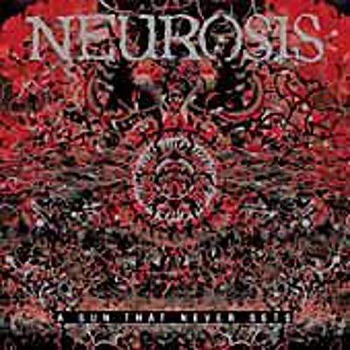 Neurosis: A Sun That Never Sets (Audio CD)