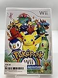 Pokepark - Pikachu's adventure [import anglais]