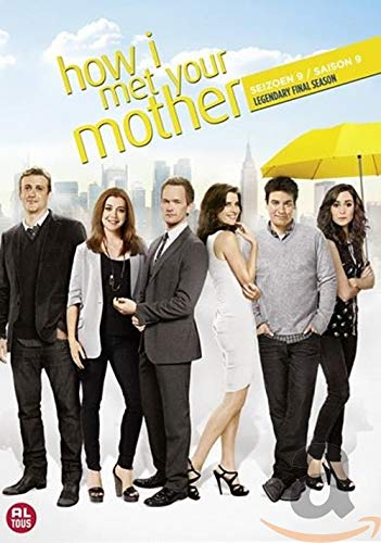 How I Met Your Mother - Saison 9 - version longue