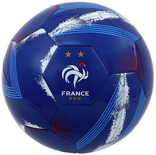 Ballon de Football FFF - 2 étoiles - Collection...