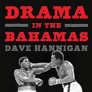 Drama in the Bahamas cover art