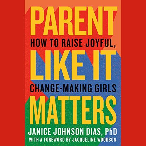 Parent Like It Matters cover art