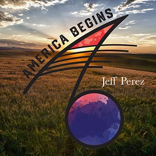Jeff Perez