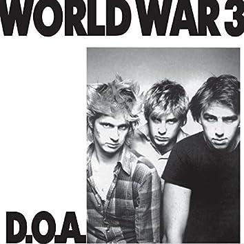 World War 3 (Remastered)