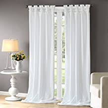 Best madison park natalie twisted tab curtain panel Reviews